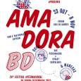 """Indo ao encontro do tema desta edição, """"A Criança na BD"""", a imagem do Amadora BD 2015 – 26º Festival […]"""