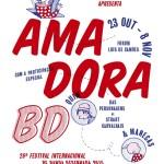 AmadoraBD: O que ainda há para ver e fazer no Amadora BD este fim de semana
