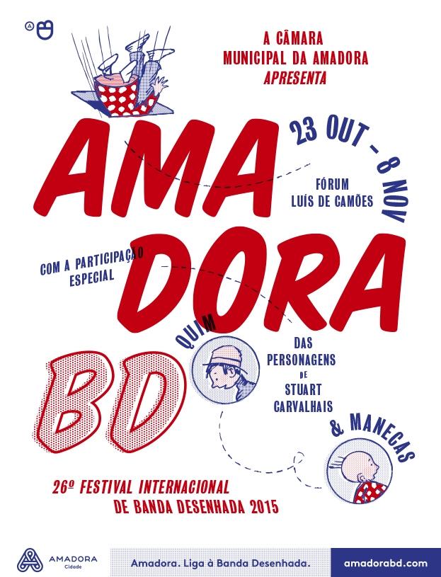 Amadora BD 2015