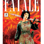 BD: Lançamento – Fatale Vol. 3: A Oeste do Inferno