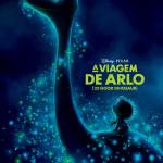 Cinema: Crítica – A Viagem de Arlo (2015)