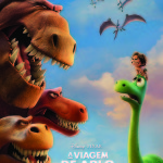 "Cinema: Nos bastidores de ""A VIAGEM DE ARLO (THE GOOD DINOSAUR)"""