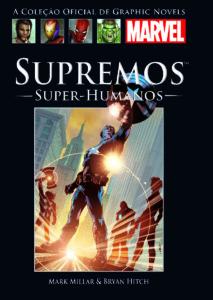 Supremos: Super-humanos