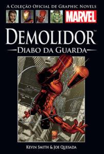 Demolidor: Diabo da Guarda