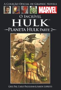 O Incrível Hulk: Planeta Hulk 2