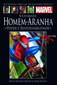 Ultimate Homem-Aranha: Poder e Responsabilidade