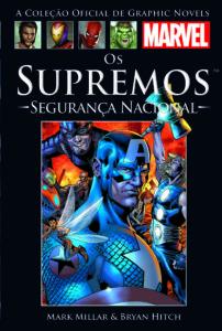 Supremos: Segurança Nacional