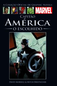 Capitão América: O Escolhido
