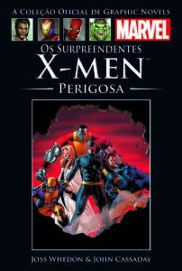 Os Surpreendentes X-Men: Perigo