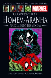 O Espetacular Homem-Aranha: Nascimento do Venom