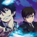 BD: Lançamento – Blue Exorcist Vol. 6