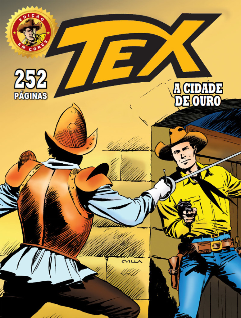 Tex em Cores #26