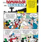 BD: Lançamento – Comix #156