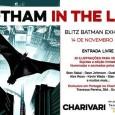 Charivari – Associação CulturalapresentaGotham in the Lab, uma nova exposição que reúne 20 obras de alguns dos mais conceituados ilustradores […]
