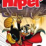 BD: Lançamento – Hiper #36