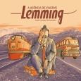 A Agência de Viagens Lemming foi editado em tiras semanais no suplemento de férias do Diário de Notícias em 2005, […]