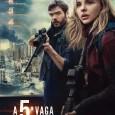 A Sony Pictures, a Big Picture Films e o Central Comicstêm para oferecer 5 convites duplospara a ante-estreia de Lisboa […]