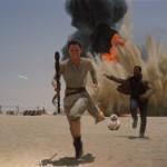 Cinema- Crítica- STAR WARS: O Despertar da Força