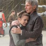 Cinema: [Actualizado] STAR WARS: O DESPERTAR DA FORÇA com abertura de outra galáxia!