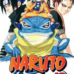BD: Lançamento – Naruto vol. 13 EXAME CHUNIN, CONCLUÍDO…!!