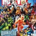 Estas são as revistas da Marvel vindas do Brasil, que a Panini distribuiu em Portugal no mês de Novembro. Todas […]
