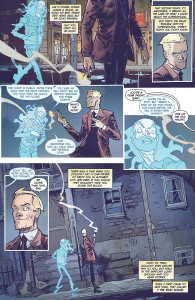 Constantine - The Hellblazer