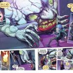 BD: Crítica – Constantine The Hellblazer #1-6