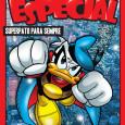 Alguns dos maiores clássicos do super-herói Disney mais famoso estão presentes nesta edição! E como Superpato não é Superpato sem […]