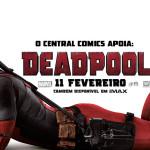 Passatempo Ante-Estreia: DEADPOOL – FECHADO!