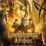 Passatempo Ante-Estreia: GOOSEBUMPS – ARREPIOS