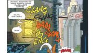 A super-heroica Comix #163 (revista que passa de semanal, para quinzenal) chega sob a ameaça do Mad Ducktor. Share O […]