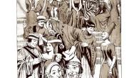 Pela primeira vez, os admiradores do grande mestre Eduardo Teixeira Coelho vão poder apreciar na íntegra uma das obras mais […]
