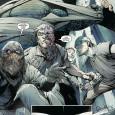 Depois da sua inovadora e muito elogiada série do Cavaleiro das Trevas em Detective Comics, o escritor Scott Snyder (American […]