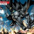 Os superstars de comics Geoff Johns e Jim Lee fazem história com a primeira aventura da Liga no universo dos […]