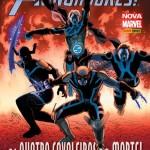 BD: Lançamento – Edições Marvel da Panini Fevereiro 2016