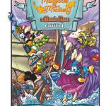 BD: Lançamento – Disney Especial Fantasia – Tesouros e Feiticeiros
