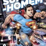 BD: Lançamento – Super-Homem: Contra o Mundo