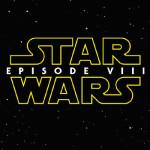 Cinema: STAR WARS: EPISÓDIO VIII entrou em produção!