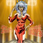 Eventos: As novidades dos XIV Troféus Central Comics