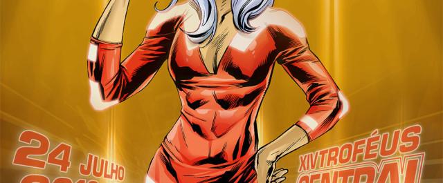 Os XIV Troféus Central Comics já foram revelados no Central Comics Fest '16. É de salientar a introdução, este ano, […]