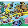 A saga épica dos Novos Deuses de Jack Kirby, uma das maiores obras de banda desenhada de todos os tempos, […]