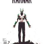 BD: Crítica – Karnak #2 (Marvel Comics)