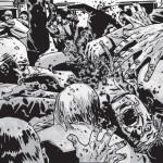 BD: Lançamento – The Walking Dead vol. 13 – Longe Demais