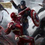 Cinema: Nos bastidores de Capitão América: Guerra Civil, a história, o elenco, a criação…