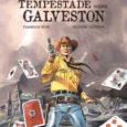Tempestade sobre Galveston, de Pasquale Ruju (argumento) e Massimo Rotundo (desenho), será editado com duas capas diferentes. Leiam aqui as […]
