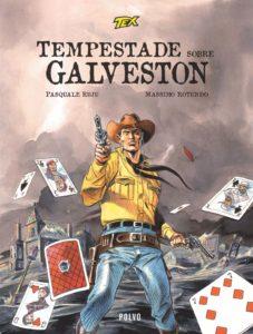 Tempestade sobre Galveston