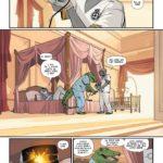 BD: Lançamento – Saga Vol. 4 – As Lágrimas do Céu