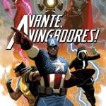 BD: Lançamento – Edições Marvel da Panini Abril 2016