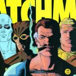 BD: Novidades da Levoir Watchmen e Novelas Gráficas 2