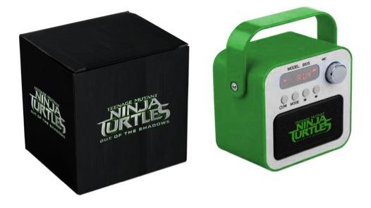 99_TMNT 2 Speakers